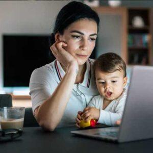 Wanita Karier dan Keluarga